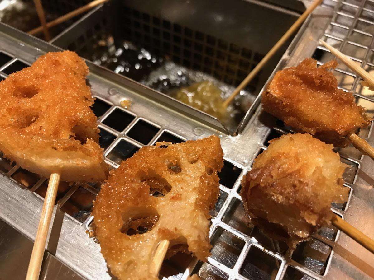 串家物語アルカキット錦糸町店の食べ放題コース