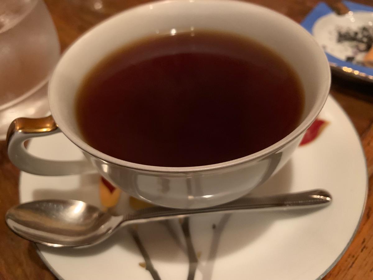 コーヒーショップホルンのブラジル