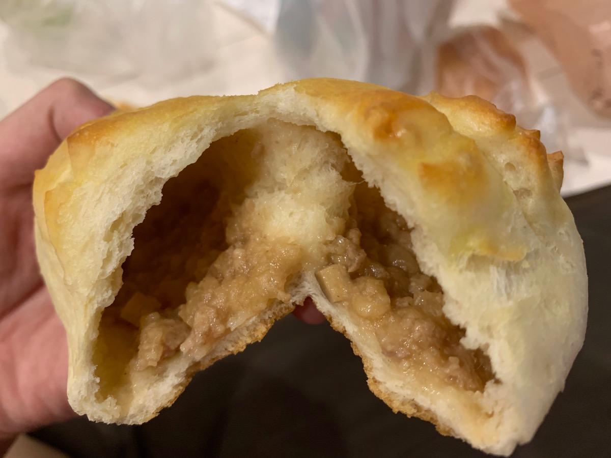 長楽製パンの塩豚