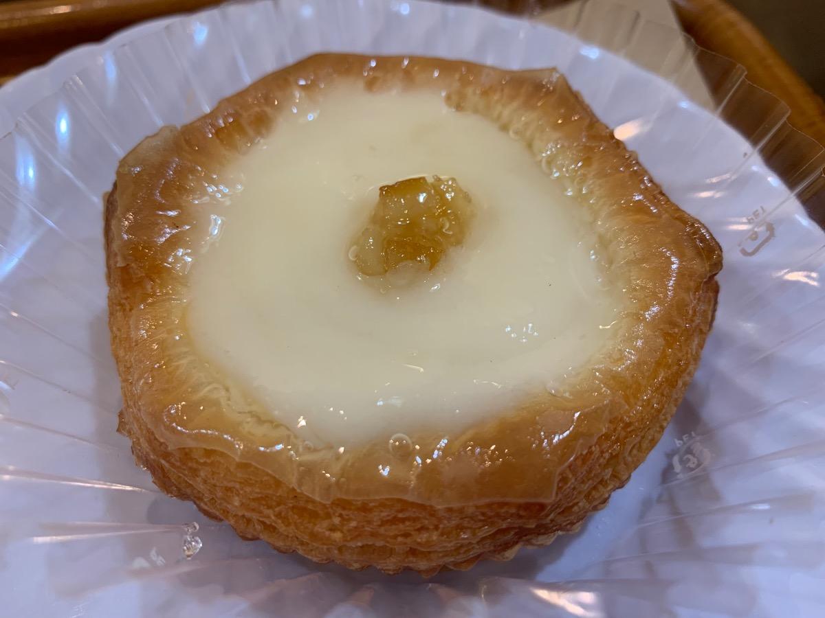サンドッグイン神戸屋馬喰横山駅店のアロエヨーグルト